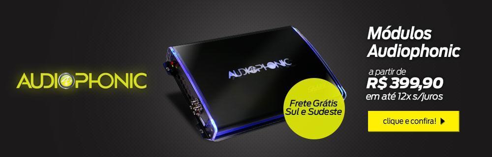 Modulo Audiophonic